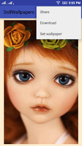 ... Download Baby Doll HD Wallpapers 1.1 APK ...