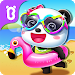 Download Baby Panda's Vacation 8.30.10.00 APK