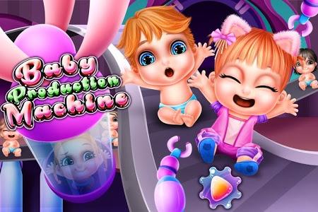 Download Baby Production Machine 1.0.229 APK