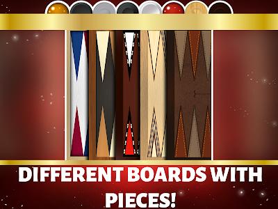 Download Backgammon Offline 1.4.0 APK