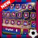 Download Barcelona Football Keyboard 10001004 APK