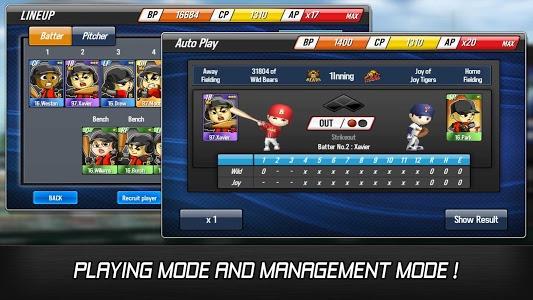 Download Baseball Star 1.6.0 APK
