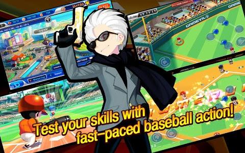 screenshot of Baseball Superstars® 2013 version 1.2.4