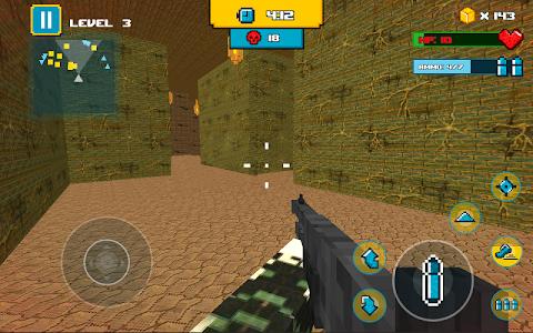 Download Battle Craft: Mine Field 3D C18 APK