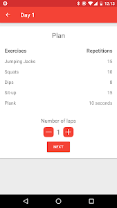 Download Lose Weight In 21 Days - Home Fitness Workouts 1.2.1.3 APK