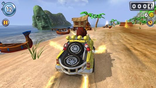 Download Beach Buggy Blitz 1.5 APK