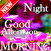 Download Good Morning Afteroon Evening Night Wishes Message 6.1.1.0 APK