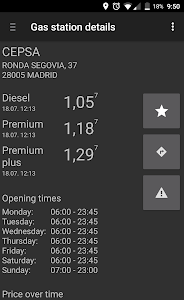 Download Fuel Flash 1.9.0 APK