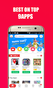 Download Free 9Apps tips 1.0 APK