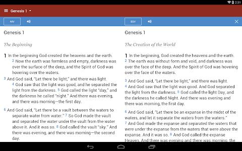 Download Bible Gateway 3.3 APK