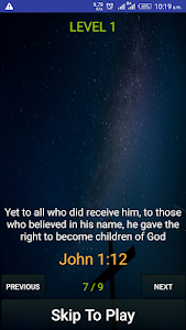 Download Bible Verses 3.4 APK