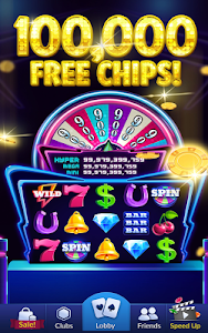 Download Big Fish Casino – Play Slots & Vegas Games  APK
