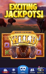 screenshot of Big Fish Casino – Play Slots & Vegas Games version 10.9.4