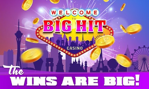 screenshot of Big Hit Slots™ Free Slots Game version 1.4.0