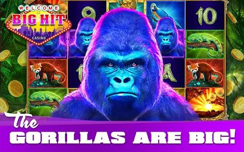 screenshot of Big Hit Slots™ Free Slots Game version 1.6.0