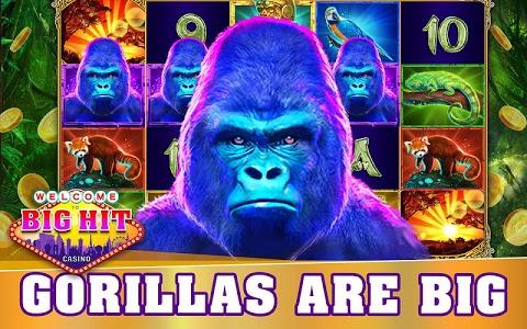 screenshot of Slots™ Big Hit Vegas version 1.2.0