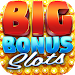 Download Big Bonus Slots - Free Las Vegas Casino Slot Game 1.55.4 APK