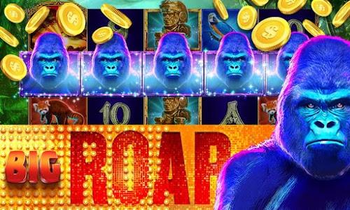screenshot of Big Bonus Slots Free Slot Game version 1.46.0
