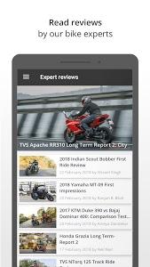 Download BikeWale -Search bike, scooter 2.0.2 APK