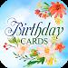 Birthday Cards Free App