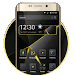 Download Black Luxury Theme for Huawei 1.1.15 APK