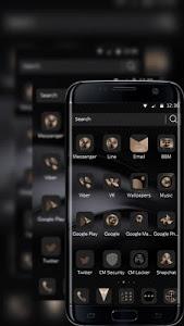 Download Black Silk Neat Theme 1.1.17 APK