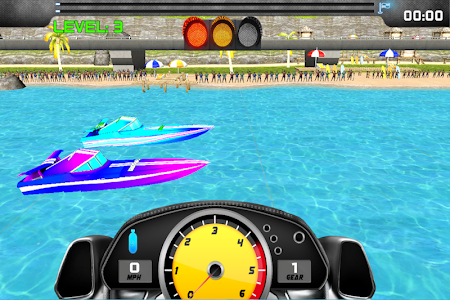 Download ?Boat Drag Racing Free 3D? 1.8 APK