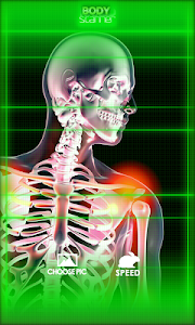 Download Body Scanner Free Prank 1.19 APK