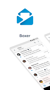 Download Boxer - Workspace ONE  APK