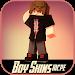 Download Boy Skins for Minecraft PE - MCPE Skins 1.3 APK