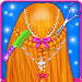Download Braided Hairstyles Girls Games 1.0.2 APK