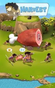 screenshot of Brutal Age: Horde Invasion version 0.4.14