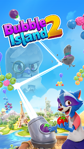 Download Bubble Island 2 - Pop Shooter & Puzzle Game 1.48.14 APK