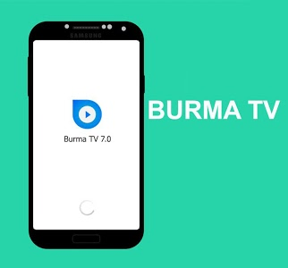 Download Burma TV 7.0 APK