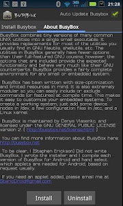 Download BusyBox  APK
