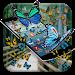 Download Butterfly in Phone Funny Joke 1.4 APK
