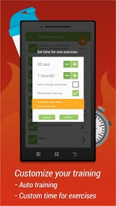 Download Buttocks and legs workout 1.9.8 APK