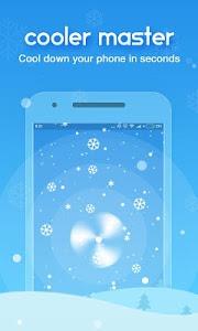 Download CPU Cooler Master, Phone Cool 2.2.6 APK