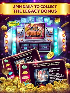 Download Caesars Slots: Free Slot Machines and Casino Games 2.62.1 APK
