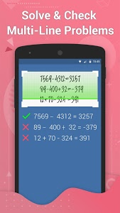Download Calculator Pro – Get Math Answers by Camera 1.1.6 APK