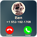 Download Call From Talking Ben Dog 1.1 APK