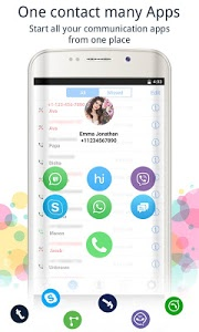 Download Caller Screen Dialer Caller ID 8.11 APK