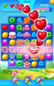 screenshot of Candy Pop Story version 2.5.3930