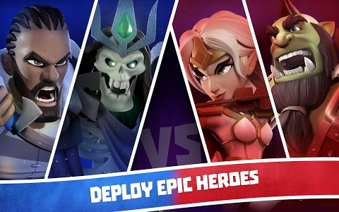 Download Castle Creeps Battle 1.12.1 APK