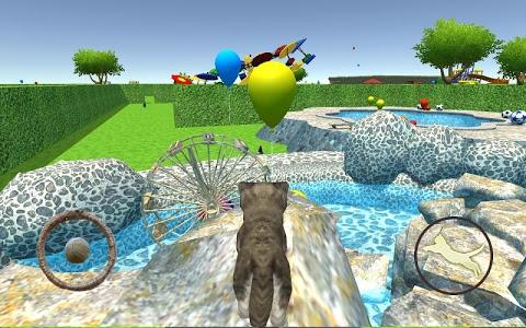 screenshot of Cat Simulator : Kitty Craft version 1.019