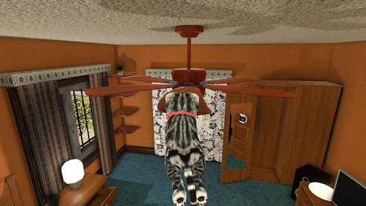 screenshot of Cat Simulator : Kitty Craft version 1.033