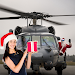 Download Christmas Games : Santa Helicopter Gifts Delivery 1.0 APK