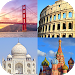 Download Cities of the World Photo-Quiz - Guess the City 2.1 APK