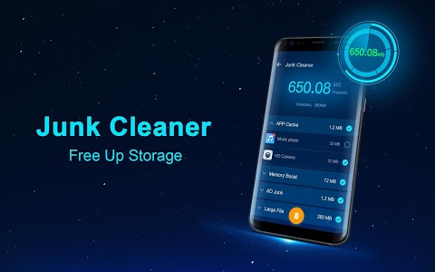 Download Cleaner - Faster cache cleaner 1.3.10 APK
