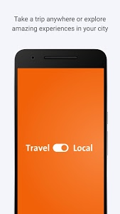 screenshot of Cleartrip - Travel + Local version Varies with device